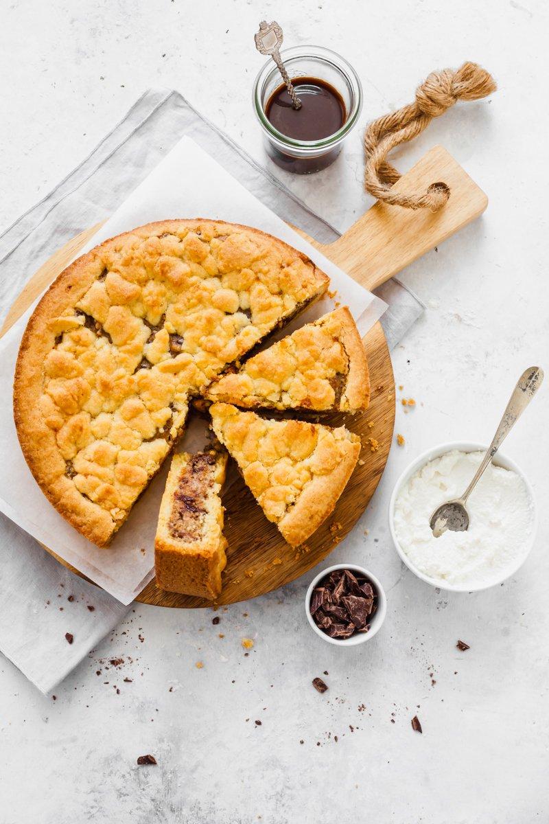 torta di ricotta-3