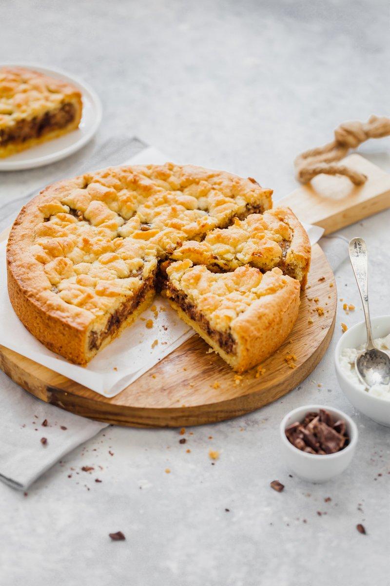 torta di ricotta-4