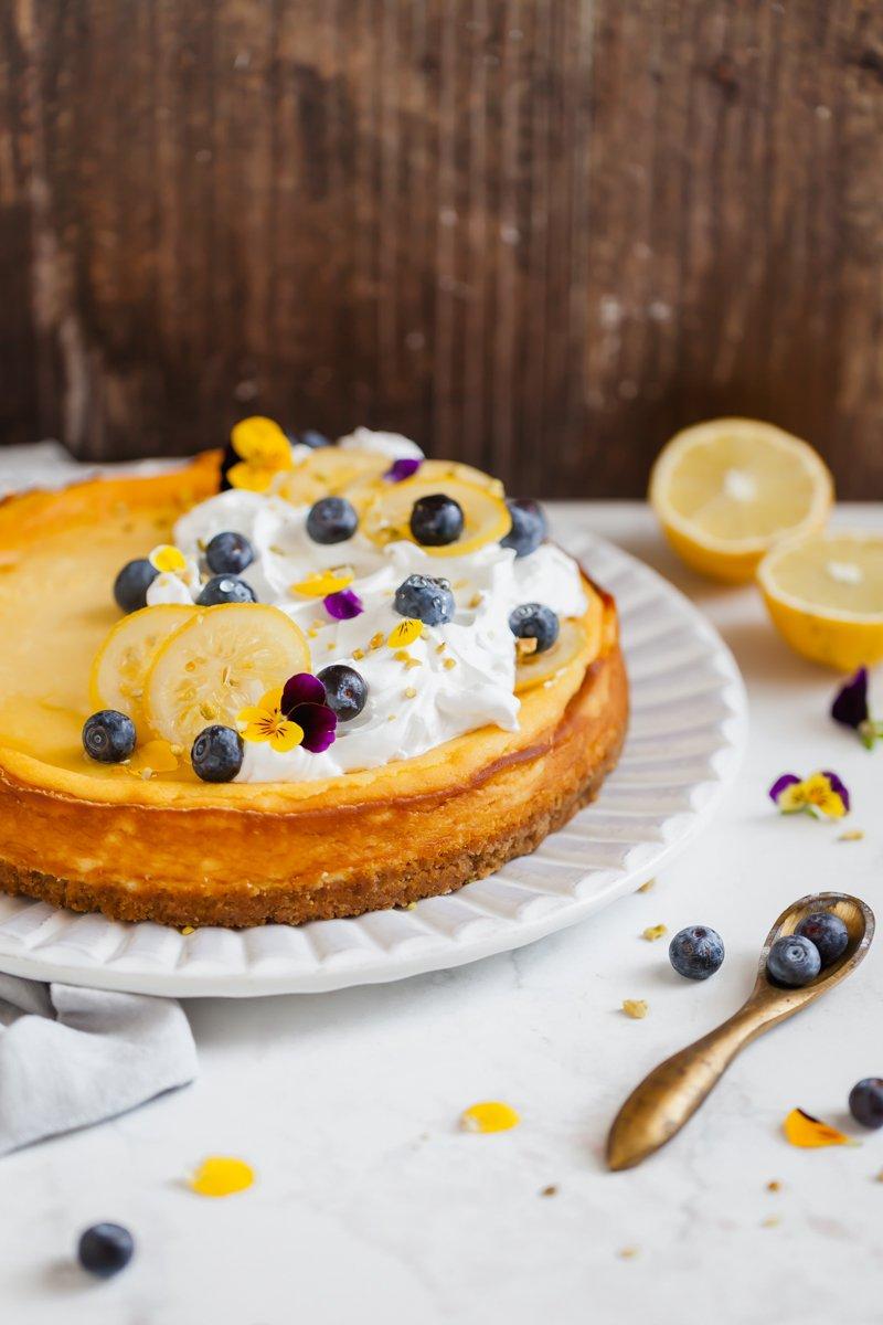 cheesecake con ricotta-2