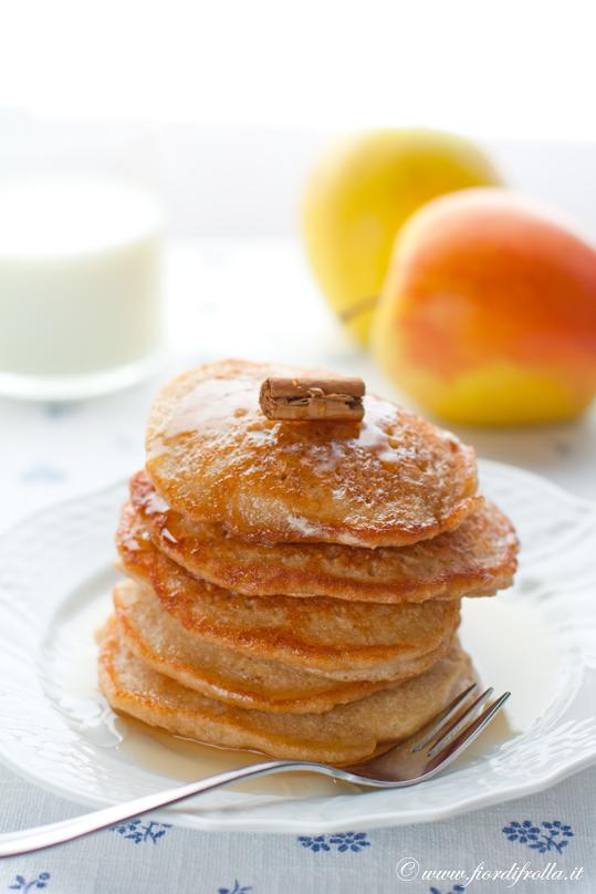 pancakes alle mele-1