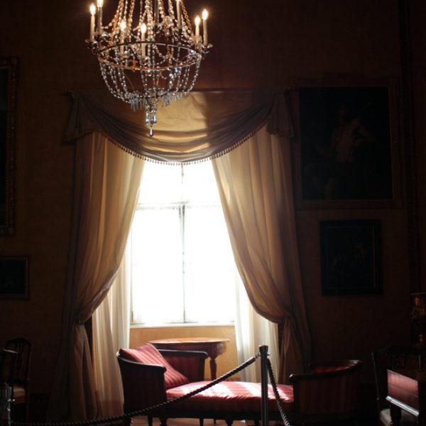 Cake al gorgonzola olive e timo limone e un'idea per una gita domenicale, ovvero Castel Thun