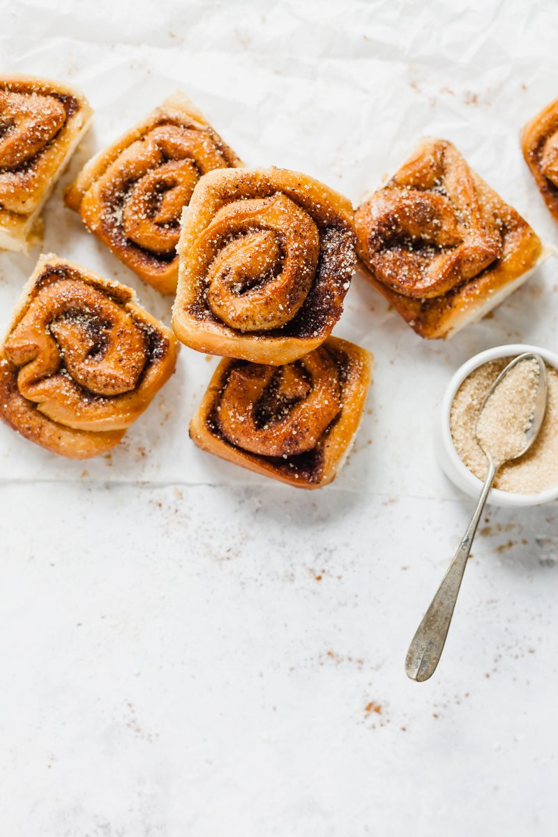 cinnamon rolls-2