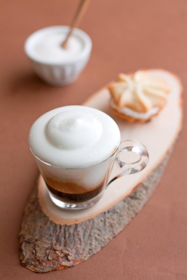 Caffè estivo