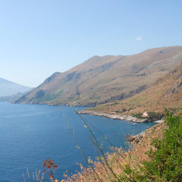 Istantanee siciliane: la riserva dello Zingaro