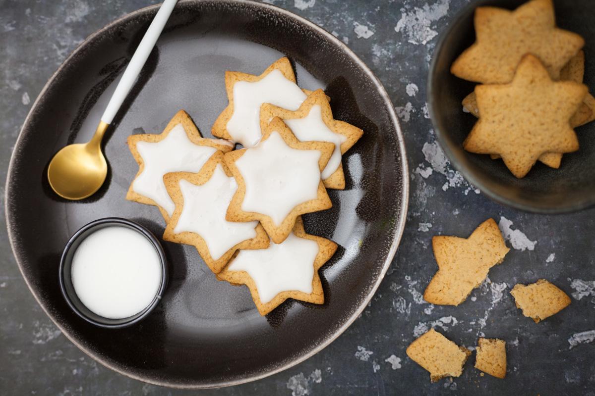Biscotti di Natale speziati 1