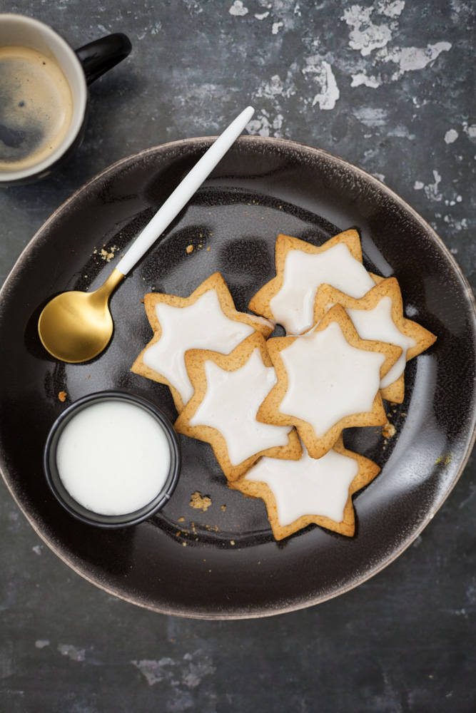 Biscotti di Natale speziati 2