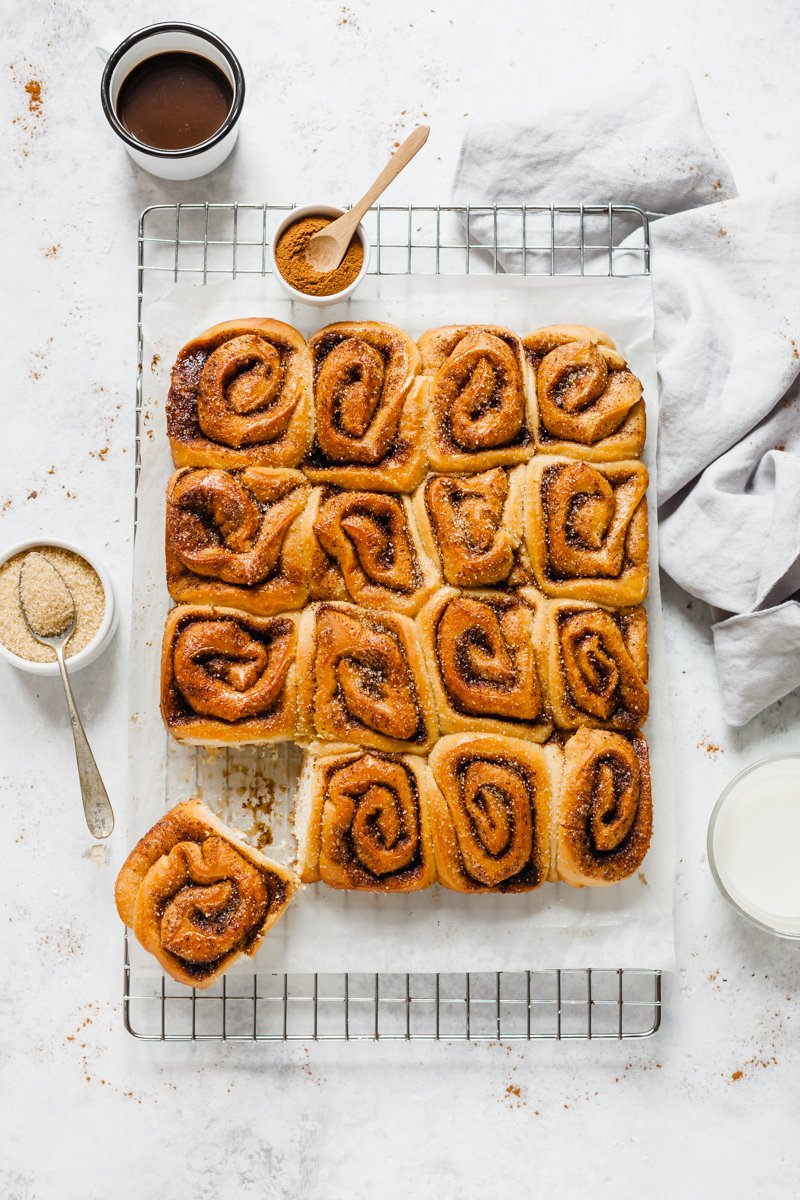 cinnamon rolls-1
