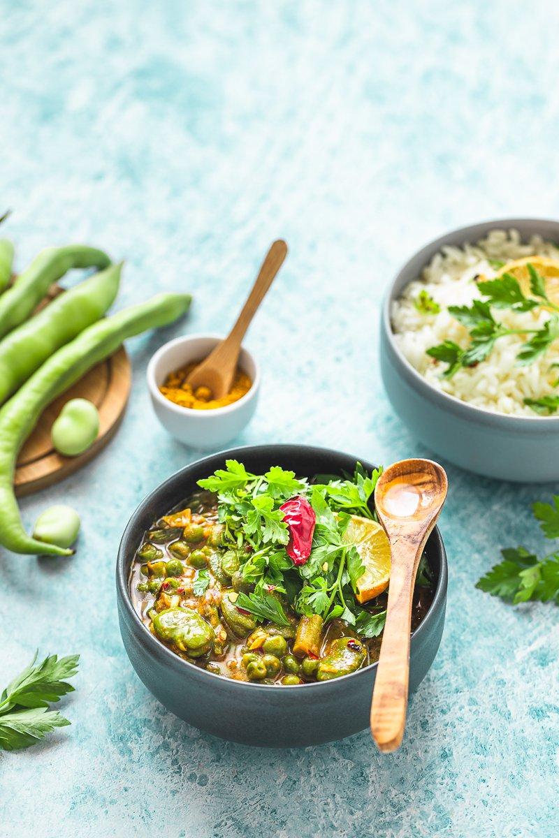 curry di verdure-2