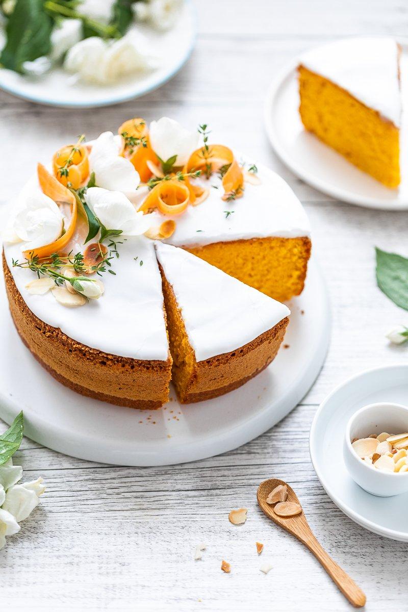 torta di carote-8