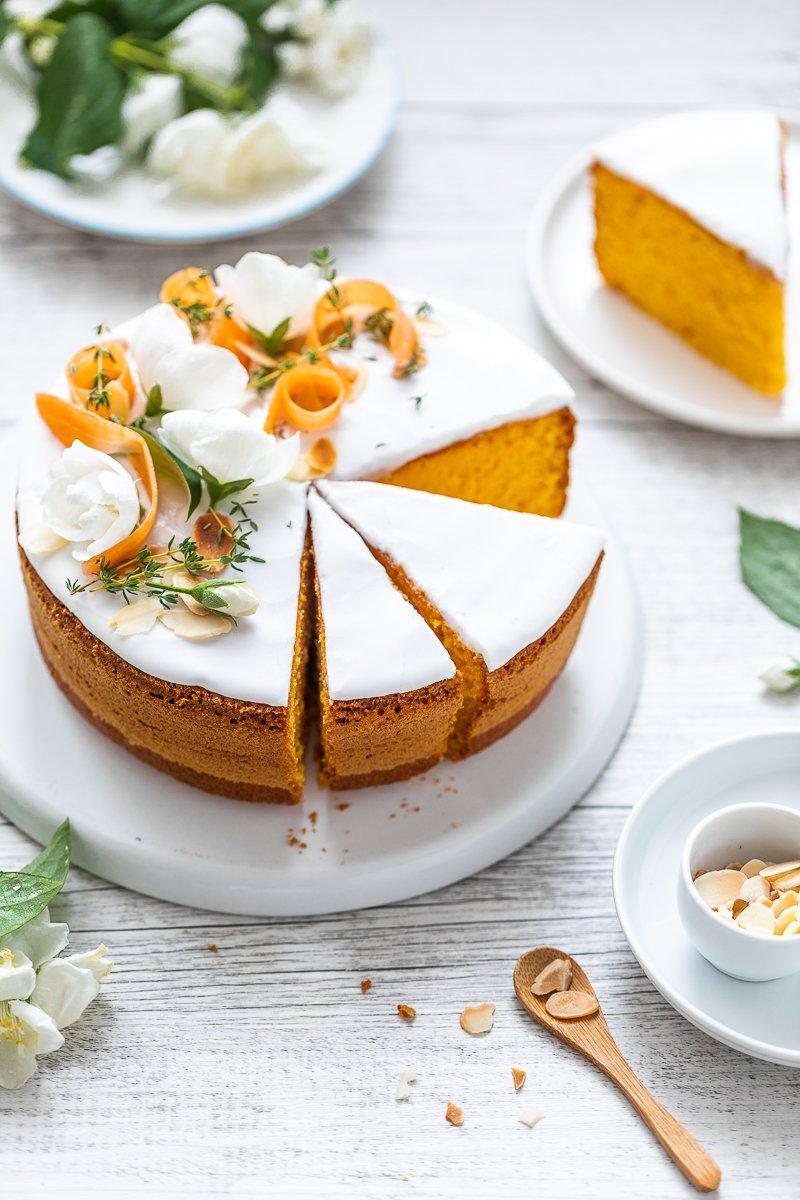 torta di carote-9