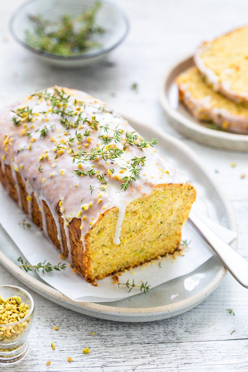 torta di zucchine dolce-1