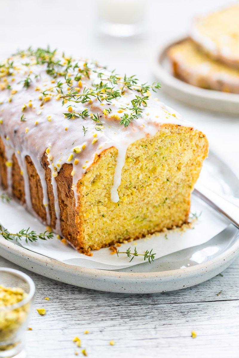 torta dolce di zucchine-2