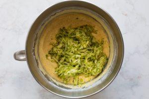 Torta di zucchine dolce step-5