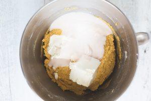 torta di lamponi step-4