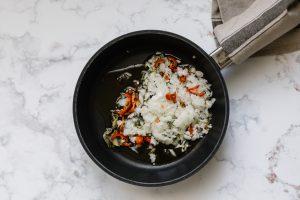 curry di ceci e zucca step-1