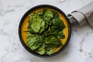 curry di ceci e zucca step-5